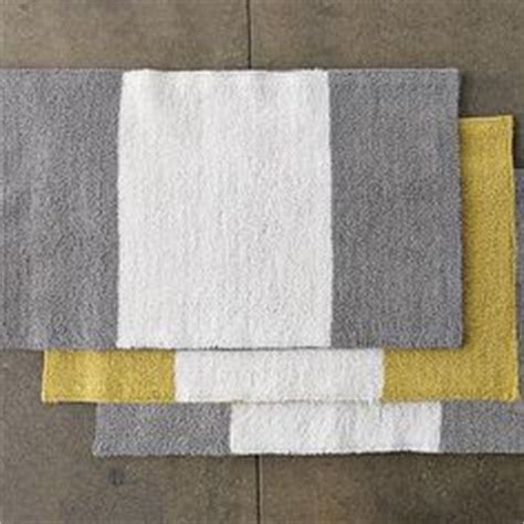 yellow gray bathroom rugs my yellow and grey bathroom decorating a mustard and grey