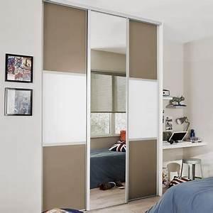 Porte De Placard Lapeyre : portes de placard rangements lapeyre ~ Dailycaller-alerts.com Idées de Décoration