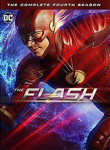 The Flash (season 4) - Wikipedia