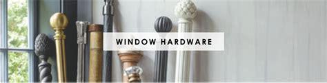Drapery Hardware Inc - window hardware rods finials rings brackets