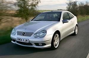 Mercedes Classe A 2001 : mercedes benz c class sport coupe 2001 car review honest john ~ Medecine-chirurgie-esthetiques.com Avis de Voitures