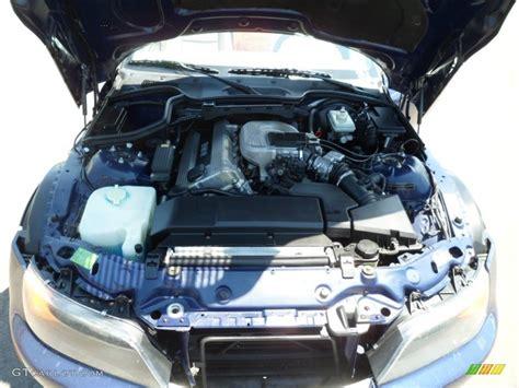 1998 Bmw Z3 1.9 Roadster 1.9 Liter Dohc 16-valve 4