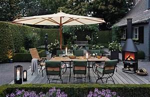 Schöner Wohnen Gartengestaltung : garten ideen f r die warme zeit drau en sch ner wohnen ~ Bigdaddyawards.com Haus und Dekorationen