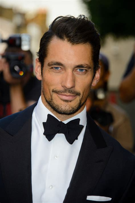 david gandy   arrivals   gq men