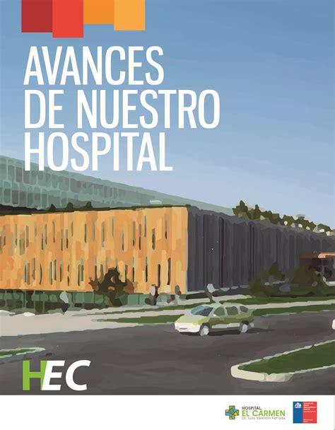 Al final de este registro se entregará la contraseña para abrir el documento en pdf de la cuenta pública paso 2. Cuenta Pública - Hospital El Carmen - Dr. Luis Valentín Ferrada