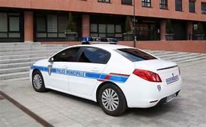 Anti Radar Voiture : la voiture big brother de la police municipale quip e de 8 cam ras automatiques ~ Farleysfitness.com Idées de Décoration