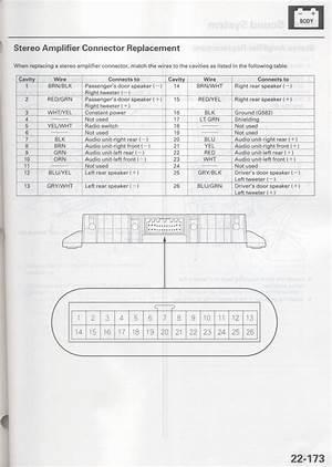 Wiring Diagram 2004 Acura Tl 27820 Centrodeperegrinacion Es