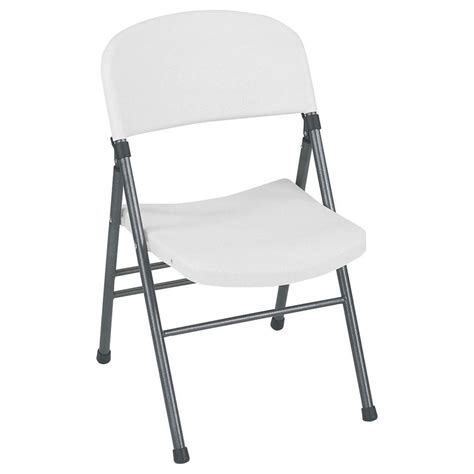 cosco folding chair replacement cosco resin folding chair with molded seat and back in