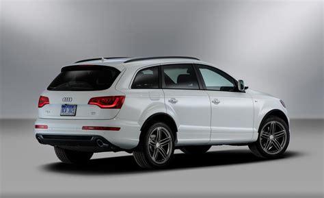 2014 Audi Q7 by 2014 Audi Q7 S Line 0 60