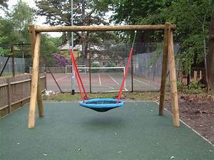 School Playground Equipment, Wooden Climbing Frames UK ...