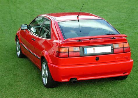 1994 Volkswagen Corrado Overview Cargurus
