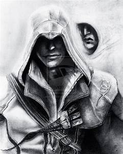 Assassin's Creed images Ezio assassins creed graphite ...