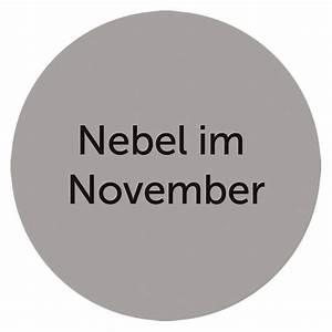 Alpina Feine Farben Nebel Im November : alpina wandfarbe feine farben 5 l nebel im november no ~ Watch28wear.com Haus und Dekorationen
