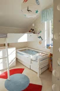 ideen für kleine kinderzimmer kleines kinderzimmer für zwei roomido