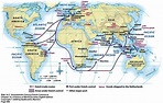Map Activities for Unit 4 - THE BEST WORLD HISTORY SITE