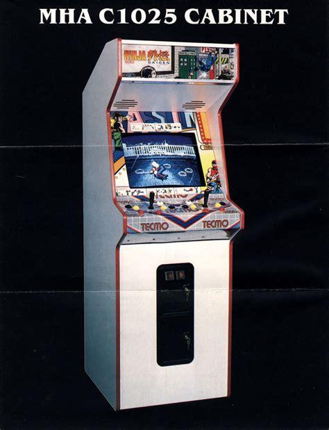 Ninja Gaiden Arcade Hardcore Gaming 101