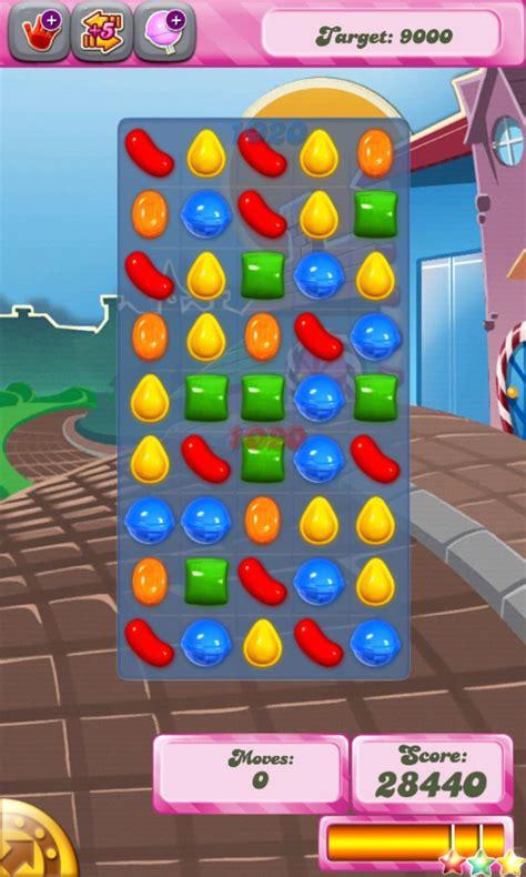 Candy Crush Saga For Nokia Lumia 1020  Free Download