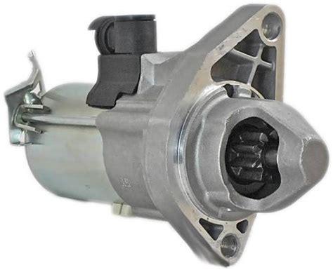 Civic Starter by Starter Motor 06 07 08 09 Honda Civic 1 8l Automatic
