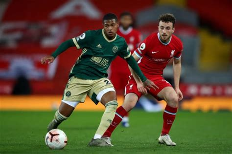 Jurgen Klopp Intimates That Rhian Brewster Departure Was ...