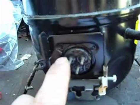 Embraco Compressor Wiring Schematic Diagram