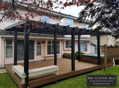 glass patio deck covers