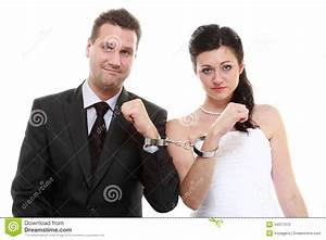 Relationship Concept Couple In Divorce Crisis Stock Photo ...