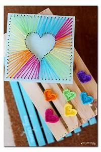 Yarn Craft Ideas - The Idea Room