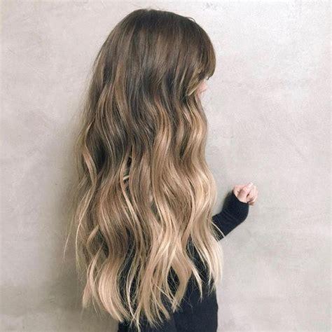 25 Best Ideas About Brown Blonde Hair On Pinterest