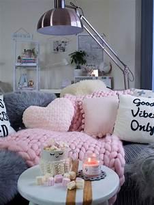 Chunky Knit Decke : die besten 17 ideen zu grobstrick decken auf pinterest strickdecken schwere wolldecke und ~ Whattoseeinmadrid.com Haus und Dekorationen