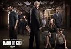 Hand of God: Nia Long and Brian Baumgartner Join Season ...