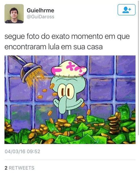 Os 13 melhores memes das denúncias contra Lula na operação ...