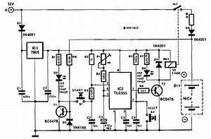 Mobile Nicd Charger Circuit Circuit Diagram World