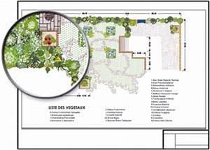 logiciel pour dessiner plan de jardin gratuit With logiciel plan jardin gratuit