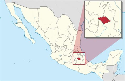 File:Tlaxcala in Mexico (zoom).svg - Wikimedia Commons