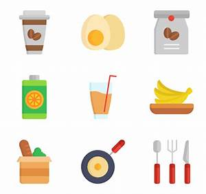 Breakfast Icons - 1,501 free vector icons