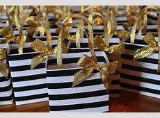 Black And Party Gift White Ideas 5