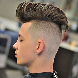 35 Best Hairstyles For Men With Straight Hair  2020 Guide