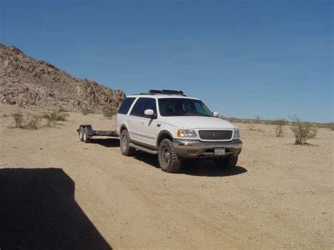 Ford Expedition Road by Ford Expedition Pirate4x4 4x4 And Road Forum