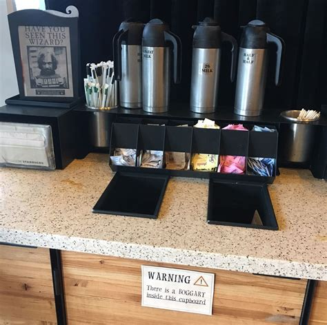 Bad owl coffee shop download for pc windows 10/8/7 laptop: Harry Potter Starbucks at Comic Con is perfect