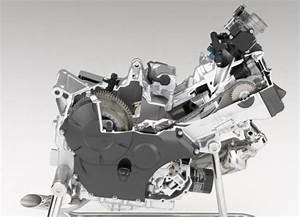 Honda Announces Next Generation Motorcycle Engines With Outstanding Fuel Economy And Useability