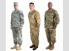 US Army OCP Transition Update Soldier Systems Daily