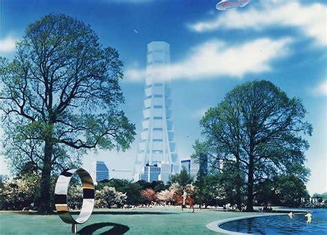 Sky City The Skyscraper Center