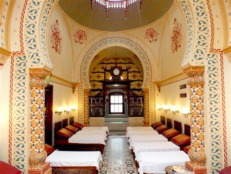 Harrogate Turkish Baths And Health Spa  The Pigeon Pair