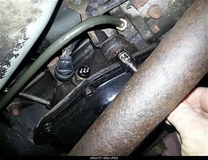 Zj Neutral Safety Switch Repair