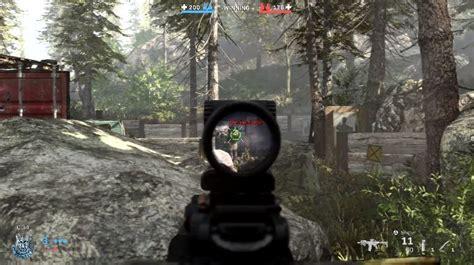 call  duty modern warfare uncut footage flaunts
