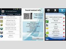 Best Free QR Code Scanner Apps for your Smart Phones