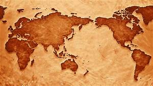 Wallpaper Maps Old World