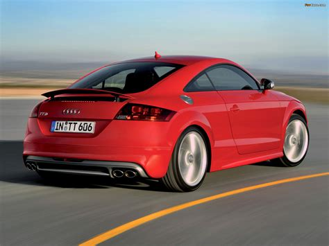 Audi Tts Coupe Wallpapers by Audi Tts Coupe 8j 2008 10 Wallpapers 1600x1200