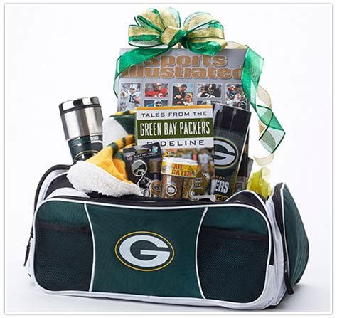 cool gifts for football fans image gallery sports basket
