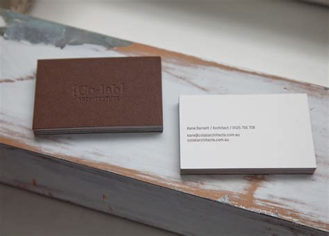 Business Card For Co-lab By Principle Design Business Card Templates For Graphic Designers Design Template Simple Minimal Layout Resume Examples Cards With Labels Best Lawyer Online Maker App Free Google Docs